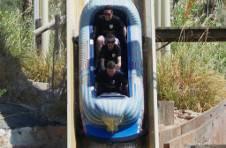 Thumbnail Schüler haben Spaß am Nil Wasserfall