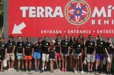 Thumbnail IISC Spanien auf Terra Mítica Trip