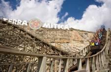 Thumbnail Die größte Holzachterbahn Europas