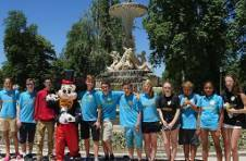 Thumbnail internationale Spanischlerner Ausflug in Madrid