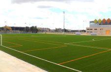 Thumbnail sporteinrichtungen von ISC Spanien für das Fußballtraining in Alicante