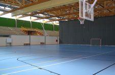 Thumbnail sporteinrichtungen von ISC Spanien für das Volleyball-, Basketball- und Multisportstraining in Alicante