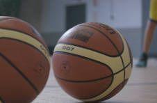 Thumbnail Basketballfeld in Alicante