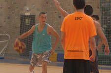 Thumbnail Basketball Sommercamp für Schüler