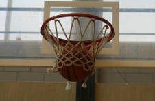Thumbnail Basketballfeld in Spanien