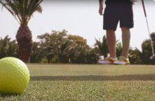 Thumbnail Golfball
