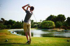 Thumbnail Golfspieler