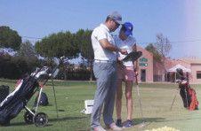 Thumbnail Golftrainer