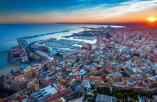 Thumbnail Stadtrundgang und Sonnenuntergang in Alicante