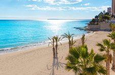 Thumbnail Traumstrand-Ausflug in Alicante bei ISC Spanien