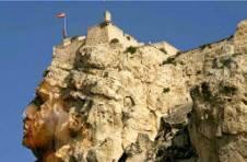 Thumbnail Die Burg Santa Bárbara