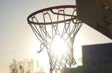Thumbnail Basketballcamp mit spanischen Spielern beim Sommercamp