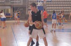 Thumbnail Basketballtraining für Spanisch-Lerner