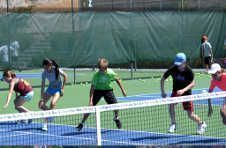 Thumbnail Tennis Sommercamp in Alicante
