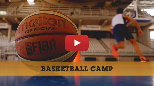 Basketballcamp Video