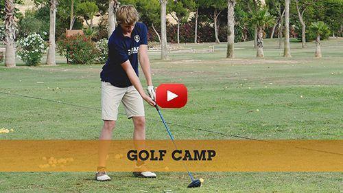 Golfcamp Video