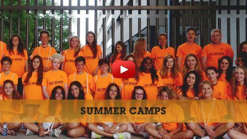 Sommercamp Video