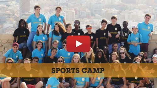 Sommercamps Video